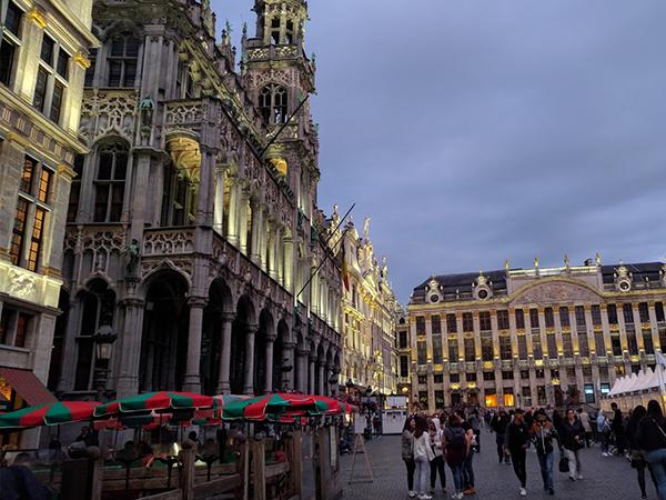 Stedentrip Brussel, wat te doen?
