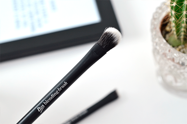 Budget Tip: Etos Make-up Brushes