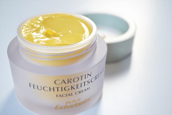 Dr. R.A. Eckstein Carotin Facial Cream
