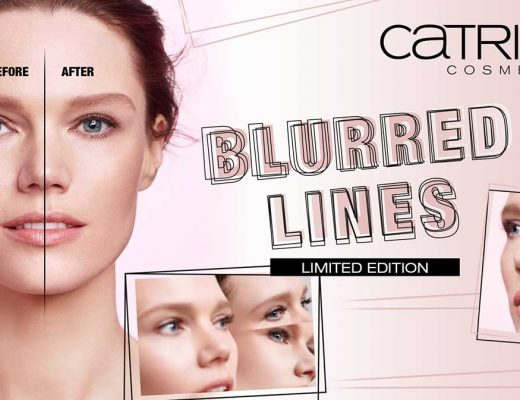Preview: Catrice Blurred Lines