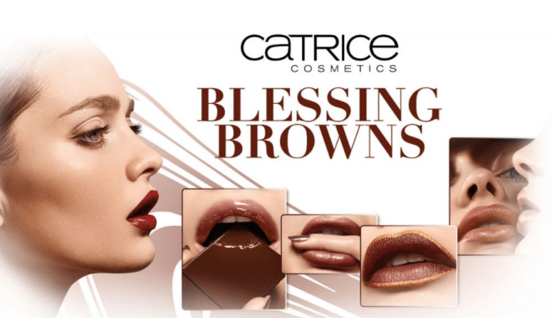 Preview: Catrice Blessing Browns