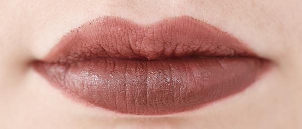 Catrice Blessing Browns Melting Lip Colour & Matt Lip Cream