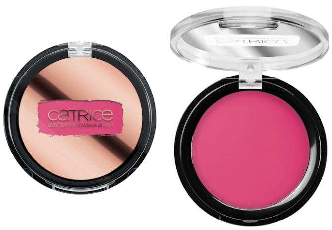 Preview: Catrice Blush Flush
