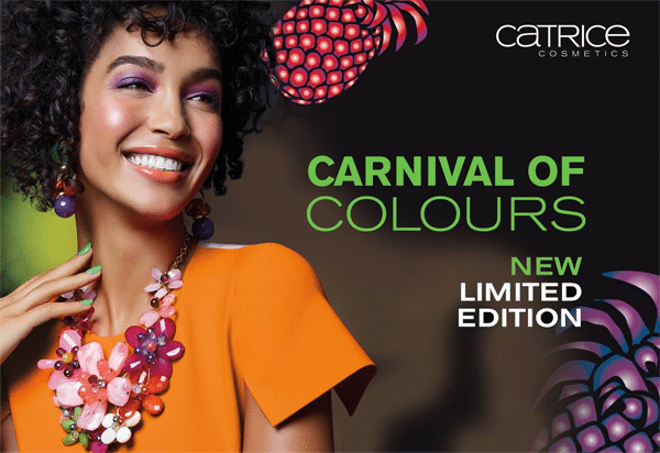 Preview: Catrice Carnival Of Colours