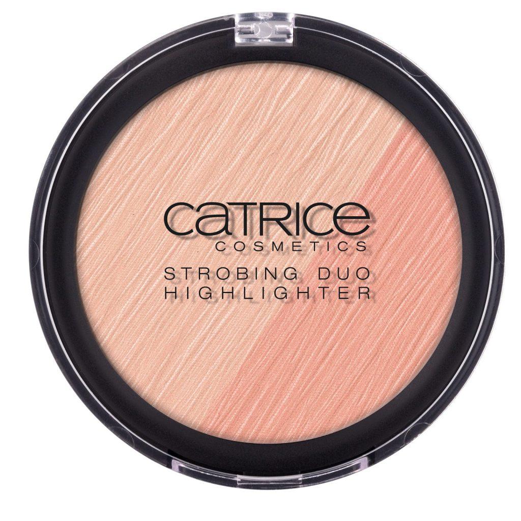 Preview: Catrice Contourious