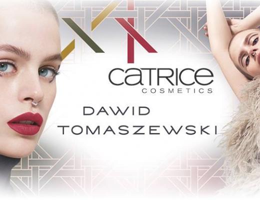 Preview: Catrice Dawid Tomaszewski