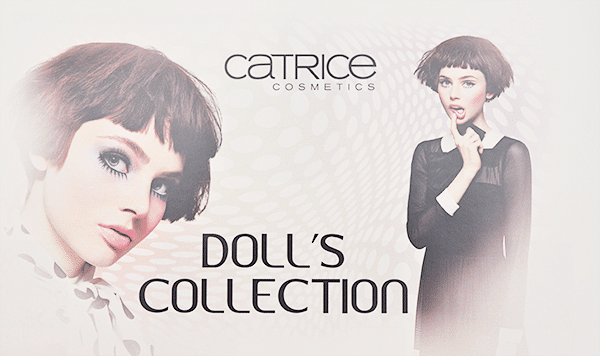 Preview: Catrice Doll's Collection