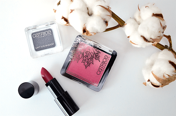 Catrice Fallosophy Lipstick, Blush & Eyeshadow
