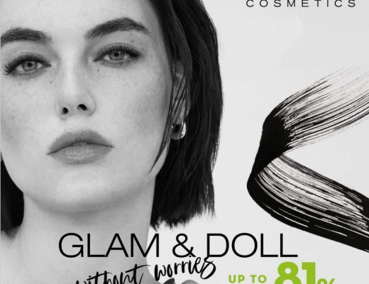 Catrice Glam Doll limited edition