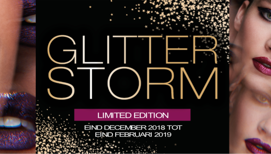 Preview Limited Edition: Catrice Glitter Storm