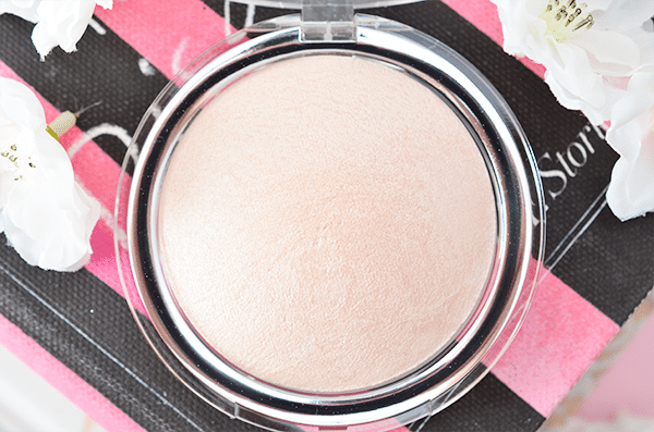 Catrice High Glow Mineral Highlighter Powder