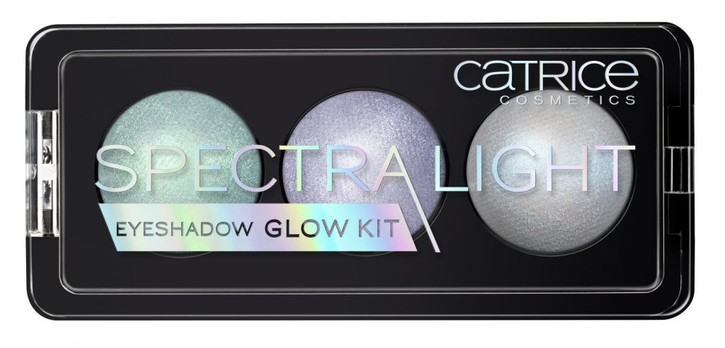 Preview: Catrice Holographic It Pieces
