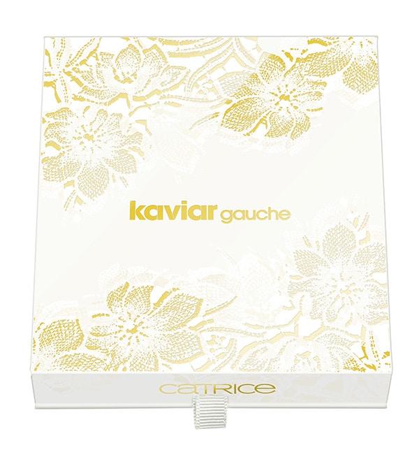 Preview: Catrice Kaviar Gauche