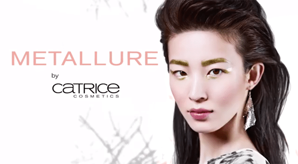 Preview: Catrice Metallure