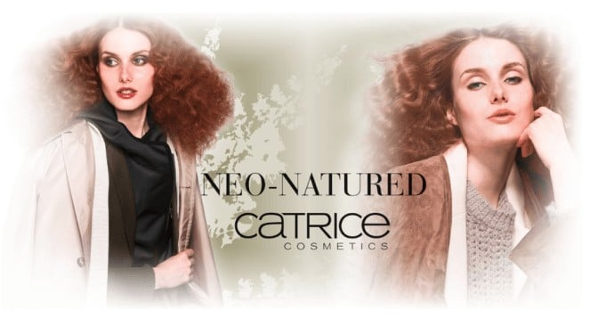 Preview: Catrice Neo-Natured