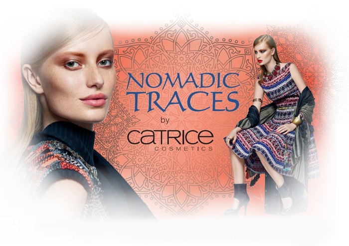 Preview: Catrice Nomadic Traces