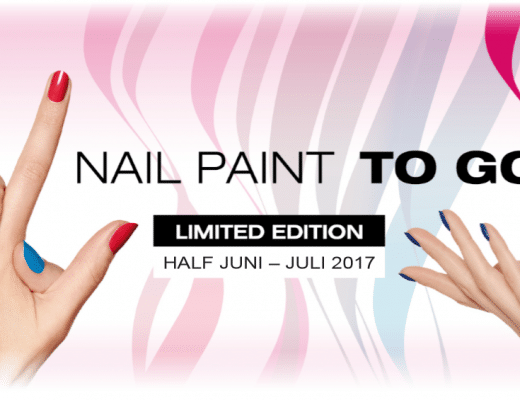 Preview: Catrice Nail Paint To Go
