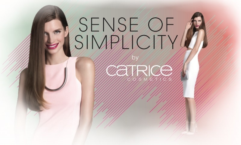 Preview: Catrice Sense Of Simplicity