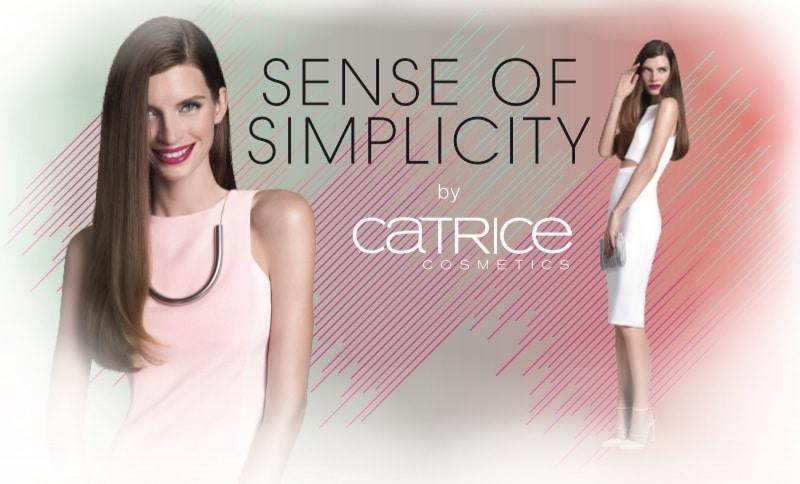 Catrice Sense of Simplicity
