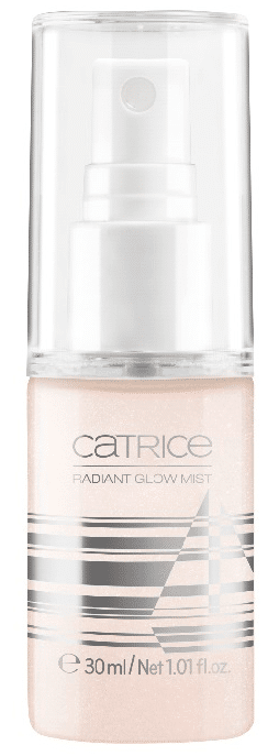 Preview: Catrice Travelight Story