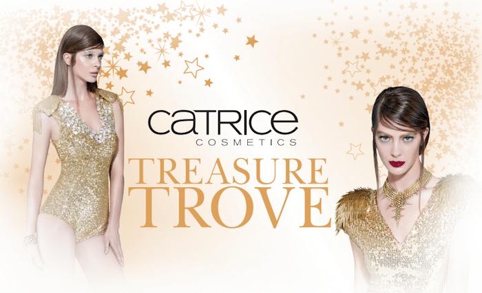 Preview: Catrice Treasure Trove