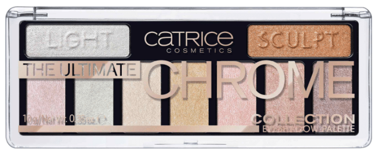 Catrice Assortiment Update Herfst/Winter 2017