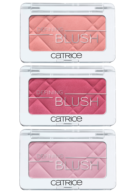 Catrice Assortiments Update Herfst/Winter 2015