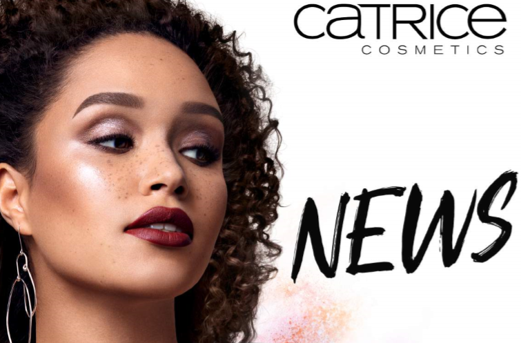Catrice Herfst/Winter Update 2018
