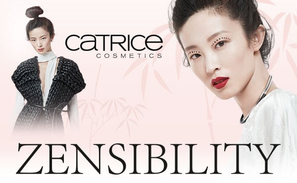 Preview: Catrice ZENSIBILITY