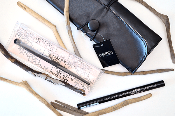 Review: Catrice Zensibility