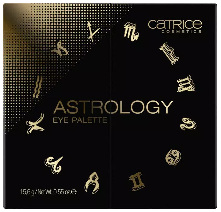 Preview Limited Edition: Catrice Astrology