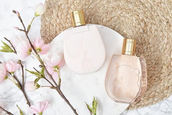 Chloé Nomade Shower Gel & Body Lotion