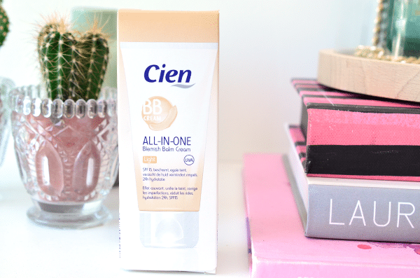 Cien (Lidl) All-In-One BB Cream