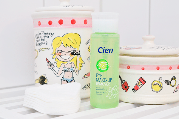 Cien (Lidl) Eye Make-Up Remover