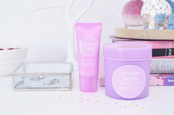 Clinique Happy Gelato Creams