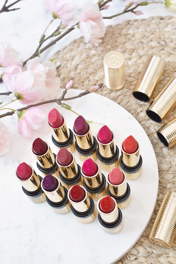 Collistar Rossetto Unico Lipsticks