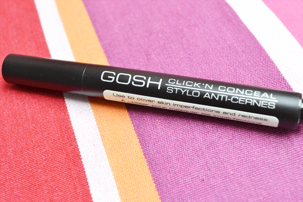Gosh Groene Concealer Anti Redness