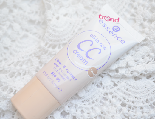 Essence All-In-One CC Cream