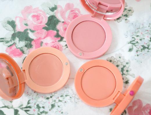 Welke blush past bij jou?