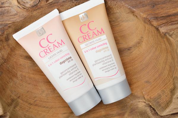 DA CC Cream