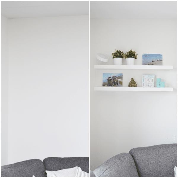 DIY: Persoonlijk hoekje maken