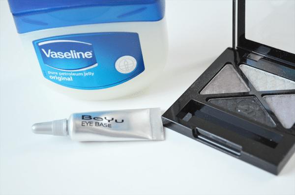 DIY: Gel eyeliner maken