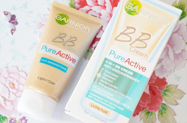 Garnier Pure Active BB Cream Anti-Onzuiverheden