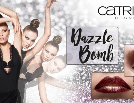Preview: Catrice Dazzle Bomb