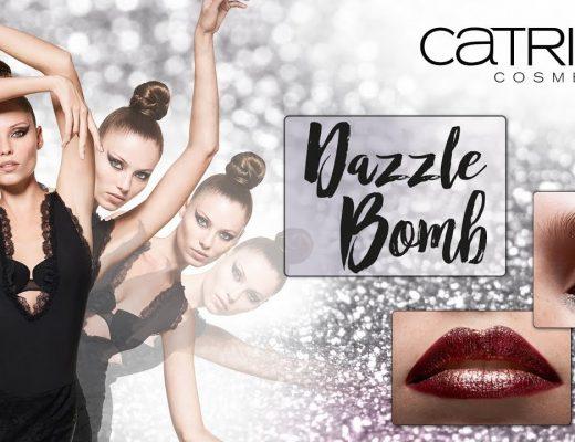 Preview: Catrice Dazzle Bomb