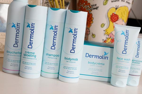 Dermolin, lief voor je huid