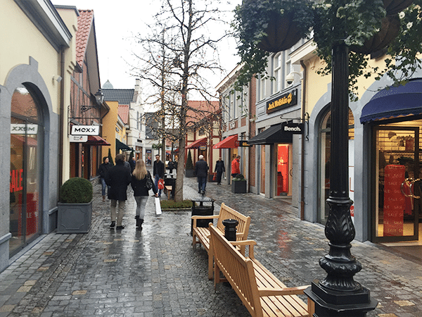 Designer Outlet Roermond4
