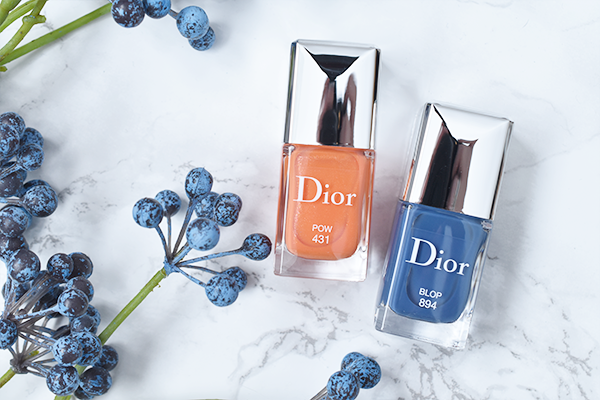 Dior Cool Wave Summer