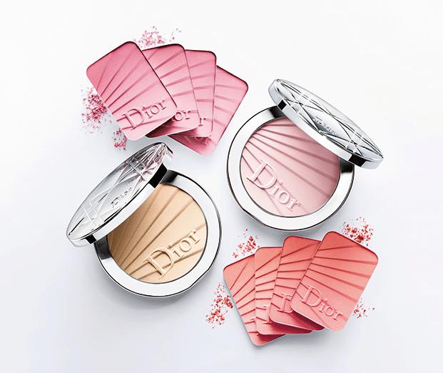 Dior Spring Colour Gradation Collection