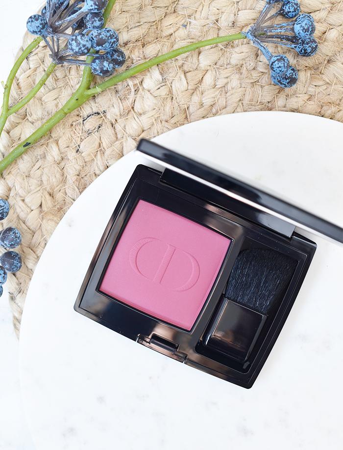 Dior DiorSkin Rouge Blush Poison Matte